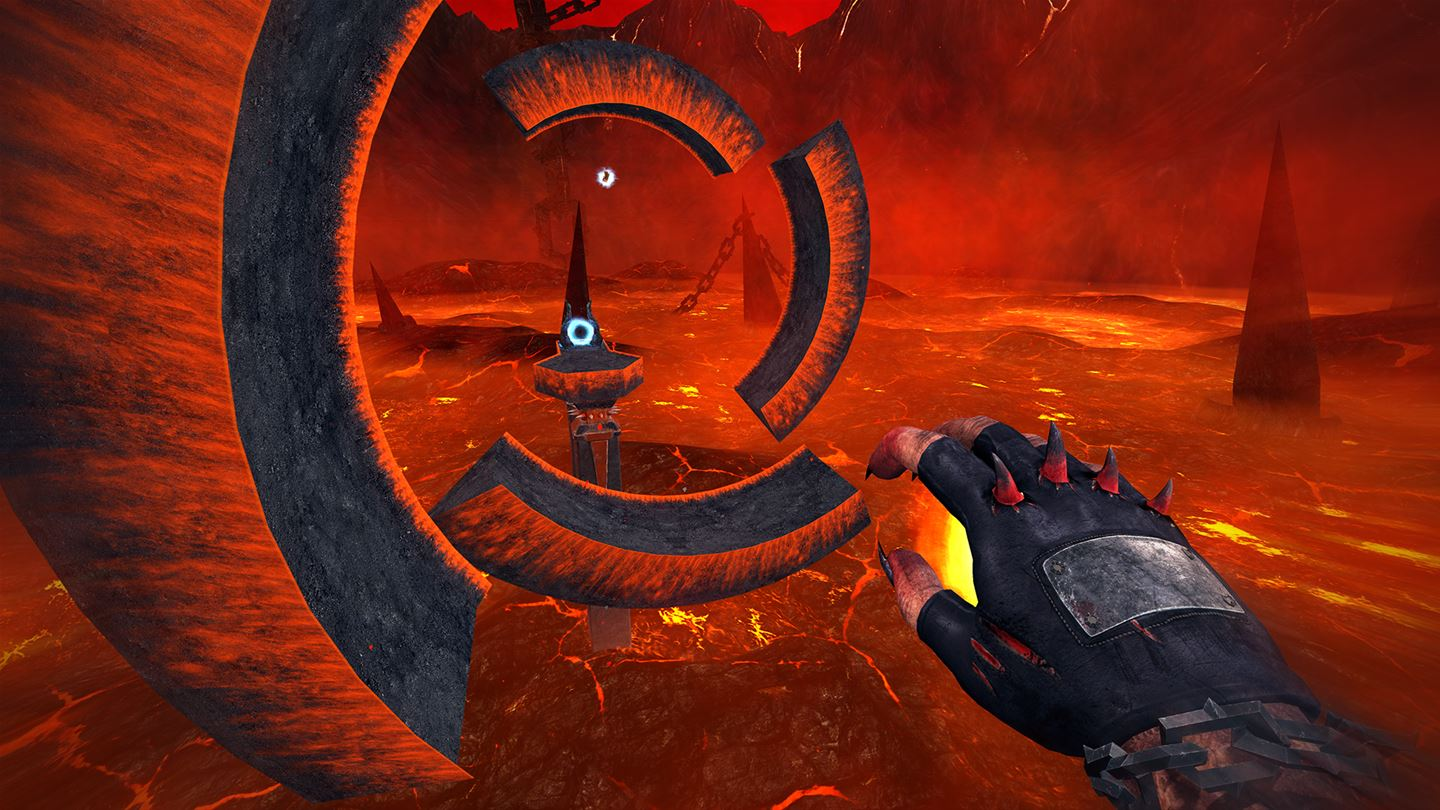 SEUM: Speedrunners from Hell screenshot 12360