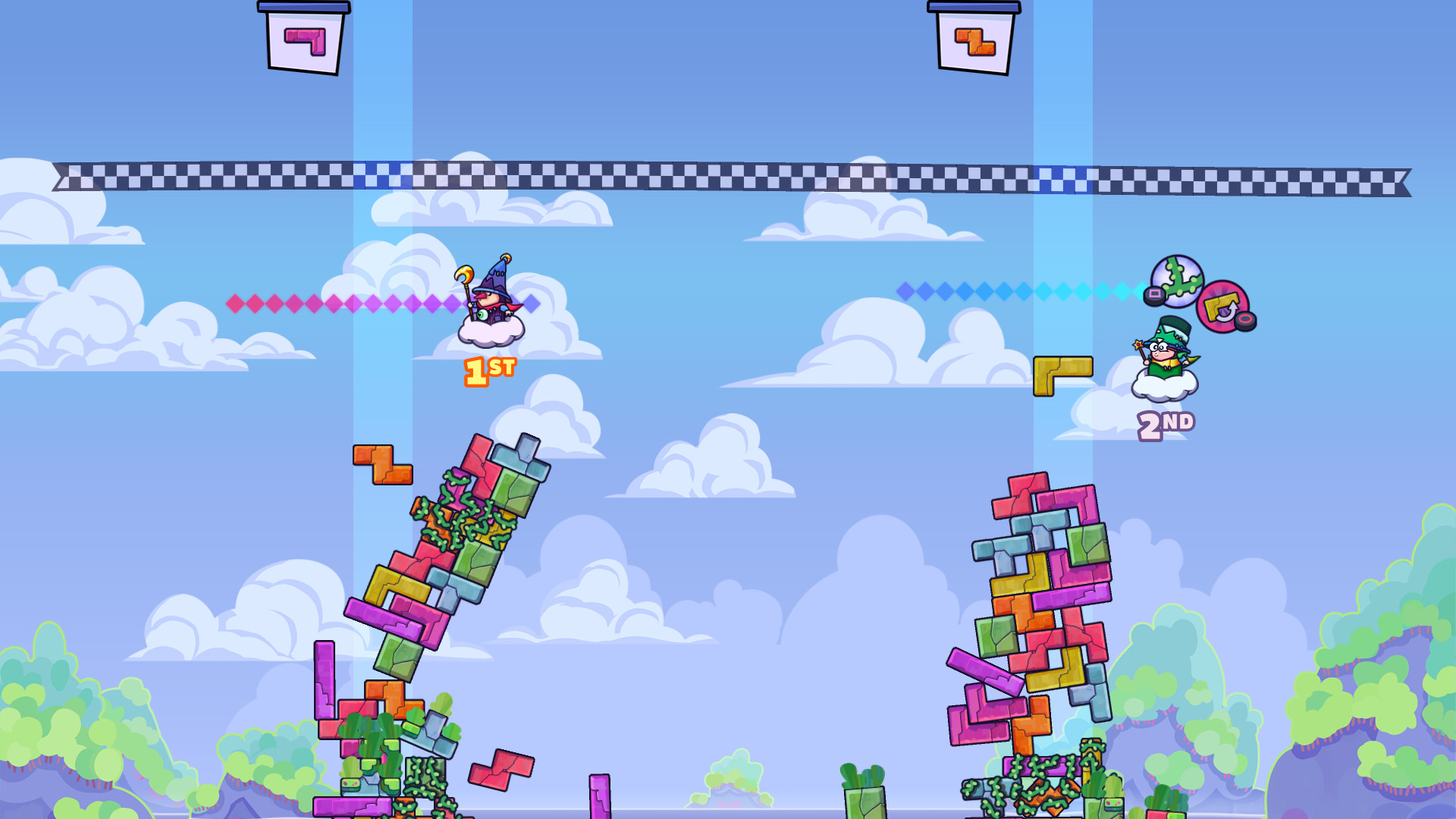 Tricky Towers screenshot 12470