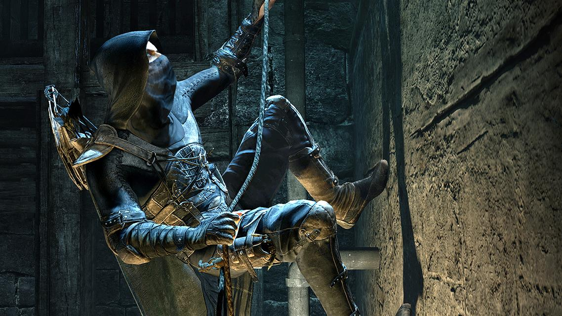 Thief screenshot 850