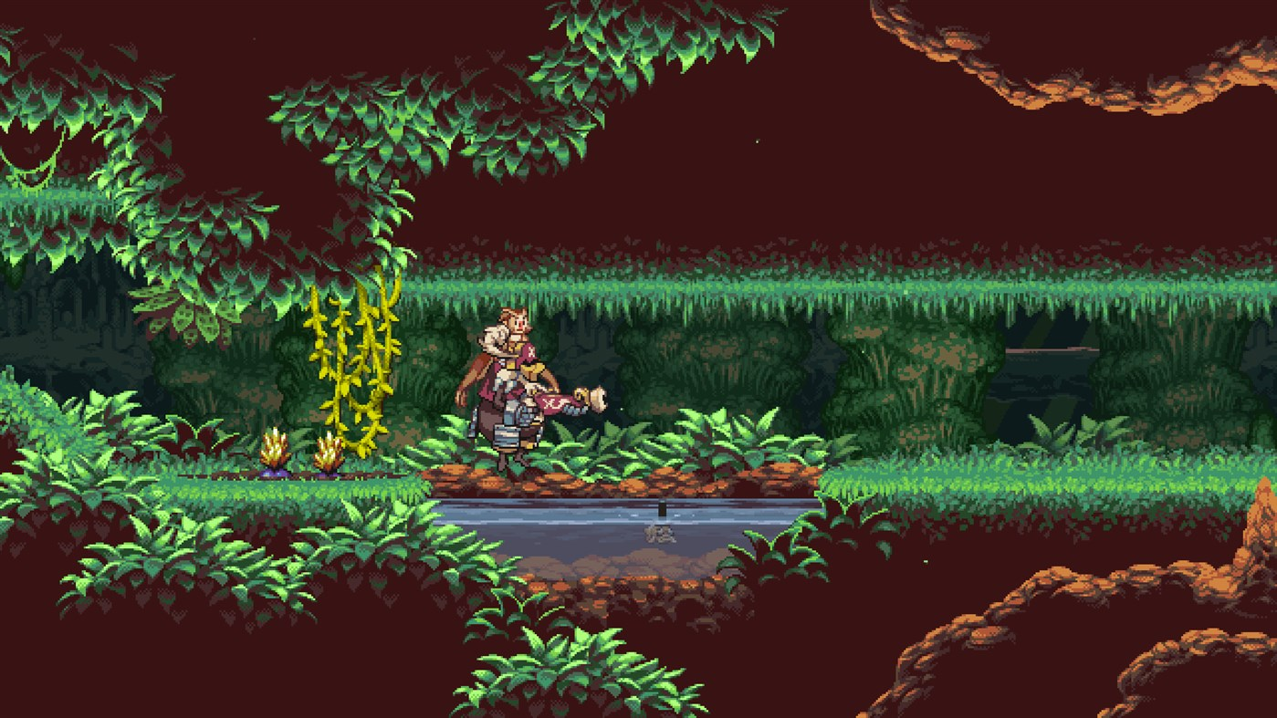 Owlboy screenshot 25898