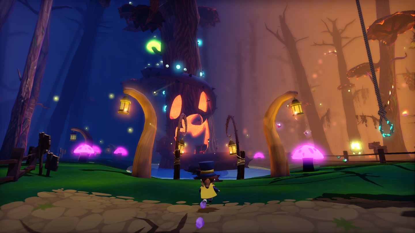 A Hat in Time screenshot 13409