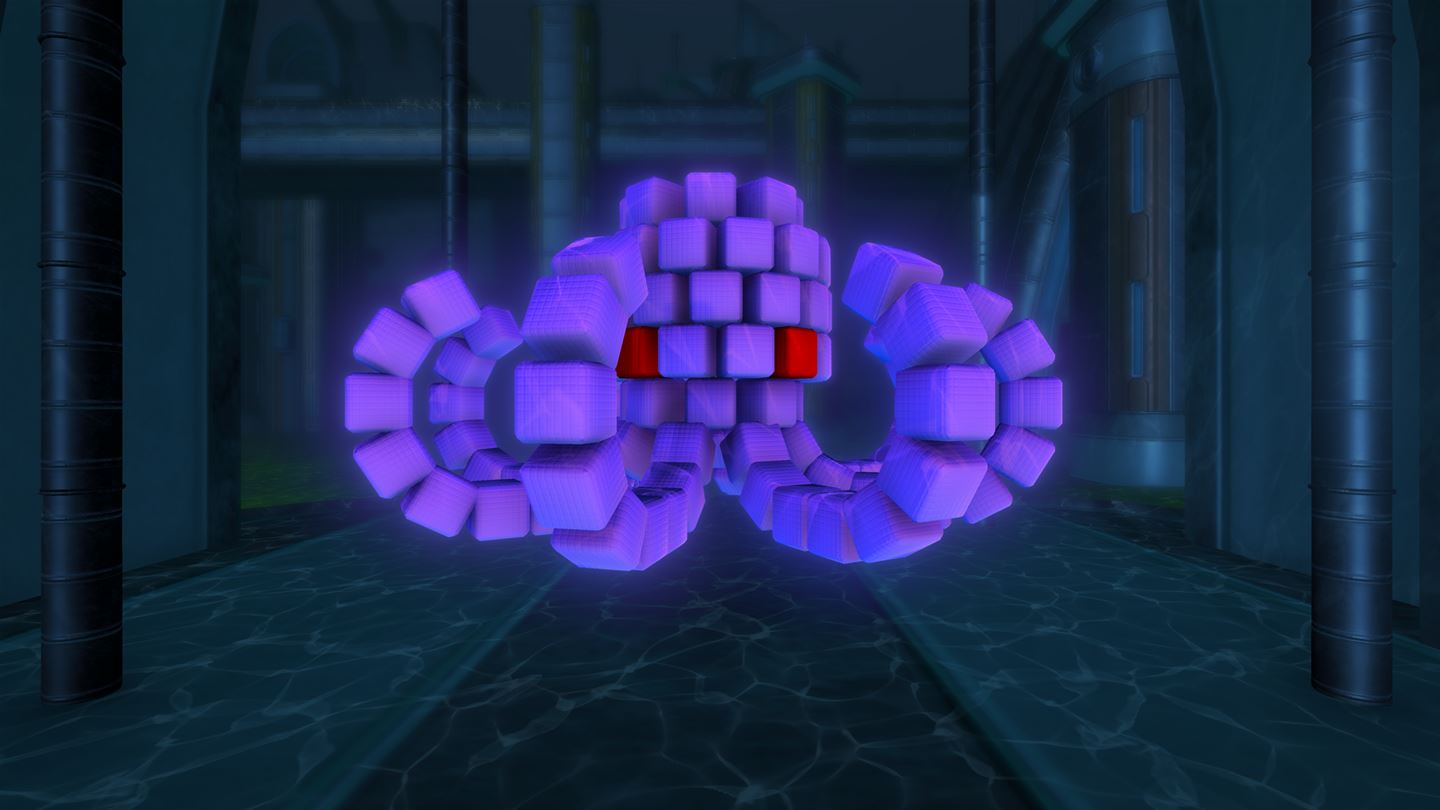Boom Ball 3 For Kinect screenshot 13433