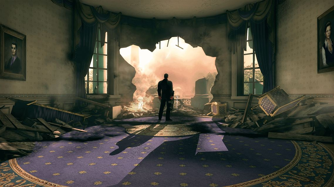 Saints Row IV: Re-Elected screenshot 2350