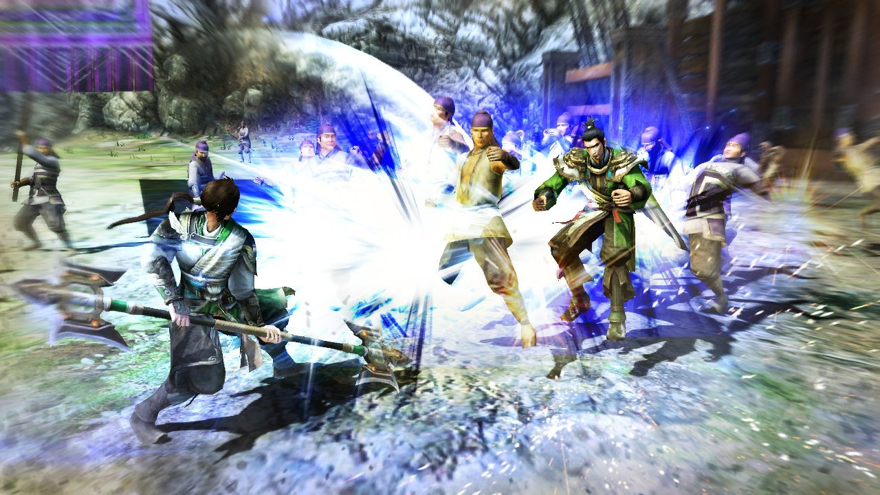 DYNASTY WARRIORS 8 Empires Now Available for Xbox One - XboxOne-HQ.COM