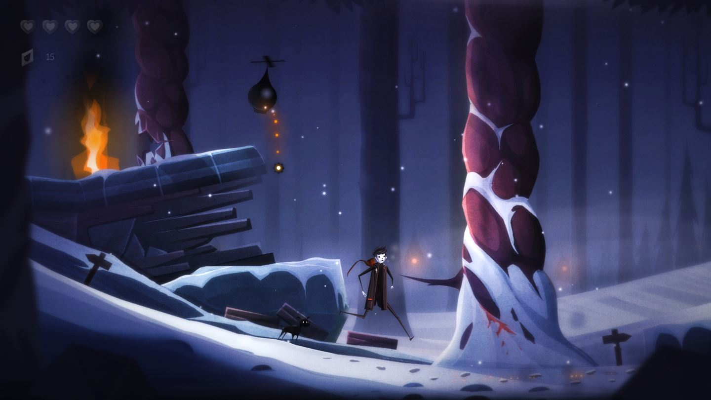 Pinstripe screenshot 13612