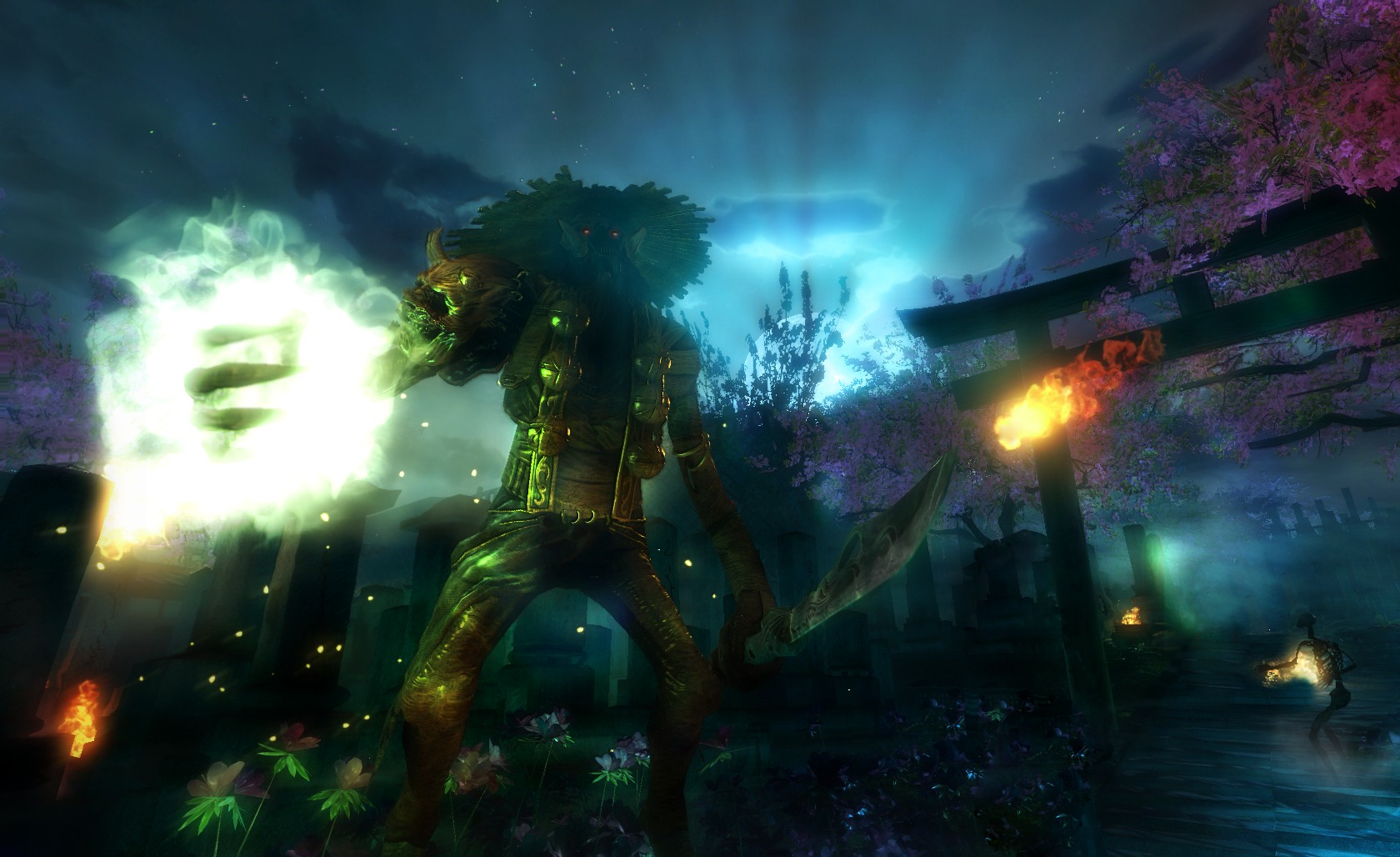 Shadow Warrior screenshot 239