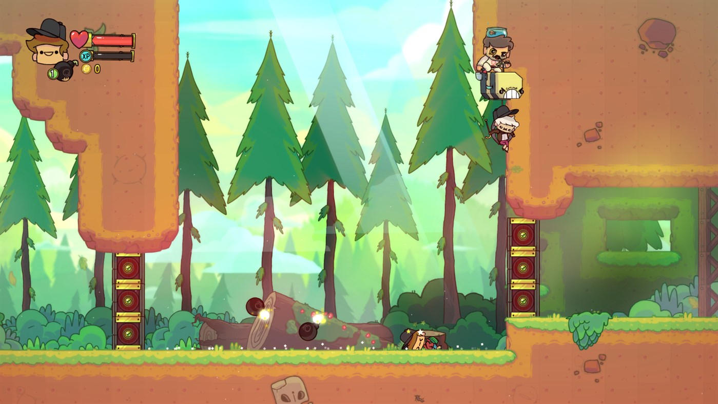 The Adventure Pals screenshot 25917