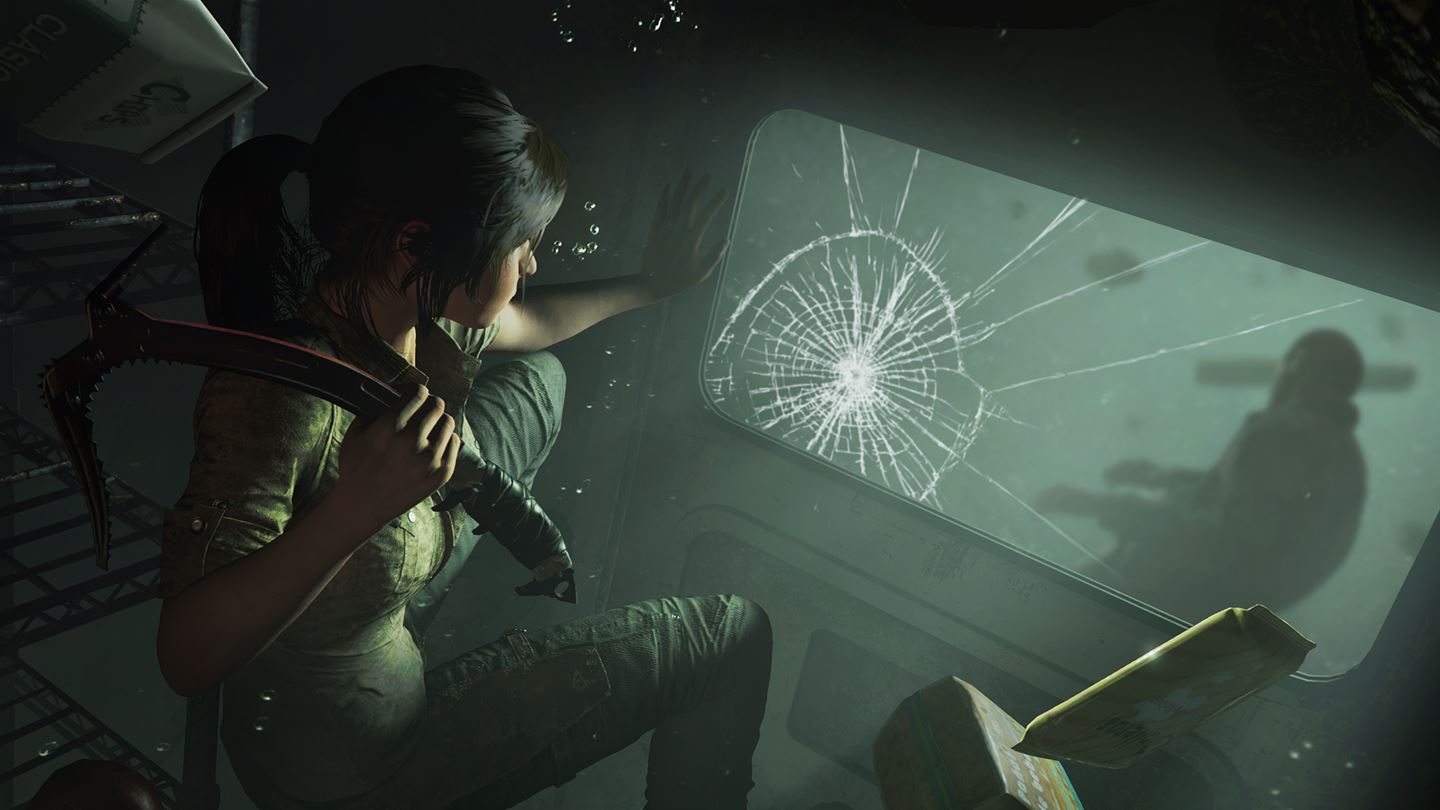 Shadow of the Tomb Raider screenshot 14649