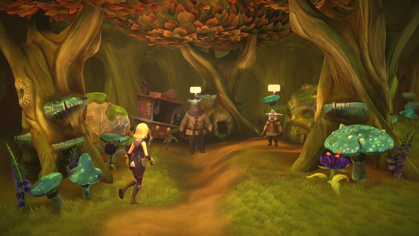 EARTHLOCK screenshot 14504