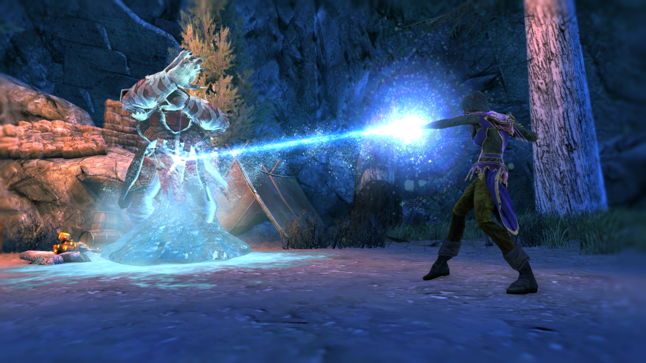 Neverwinter Online screenshot 2224