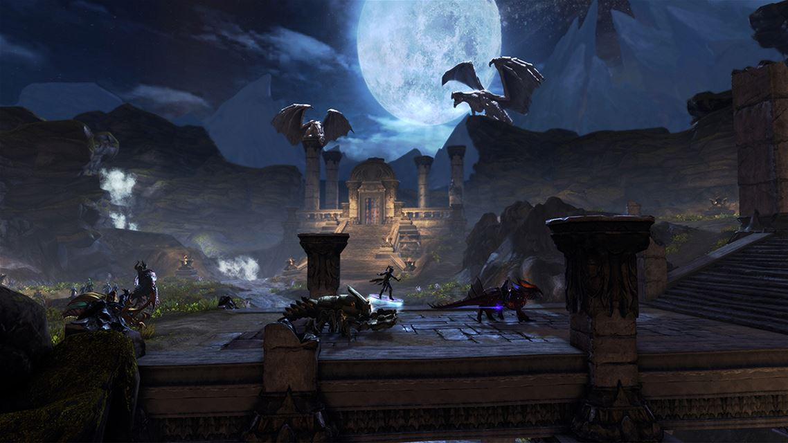 Neverwinter Online screenshot 2883