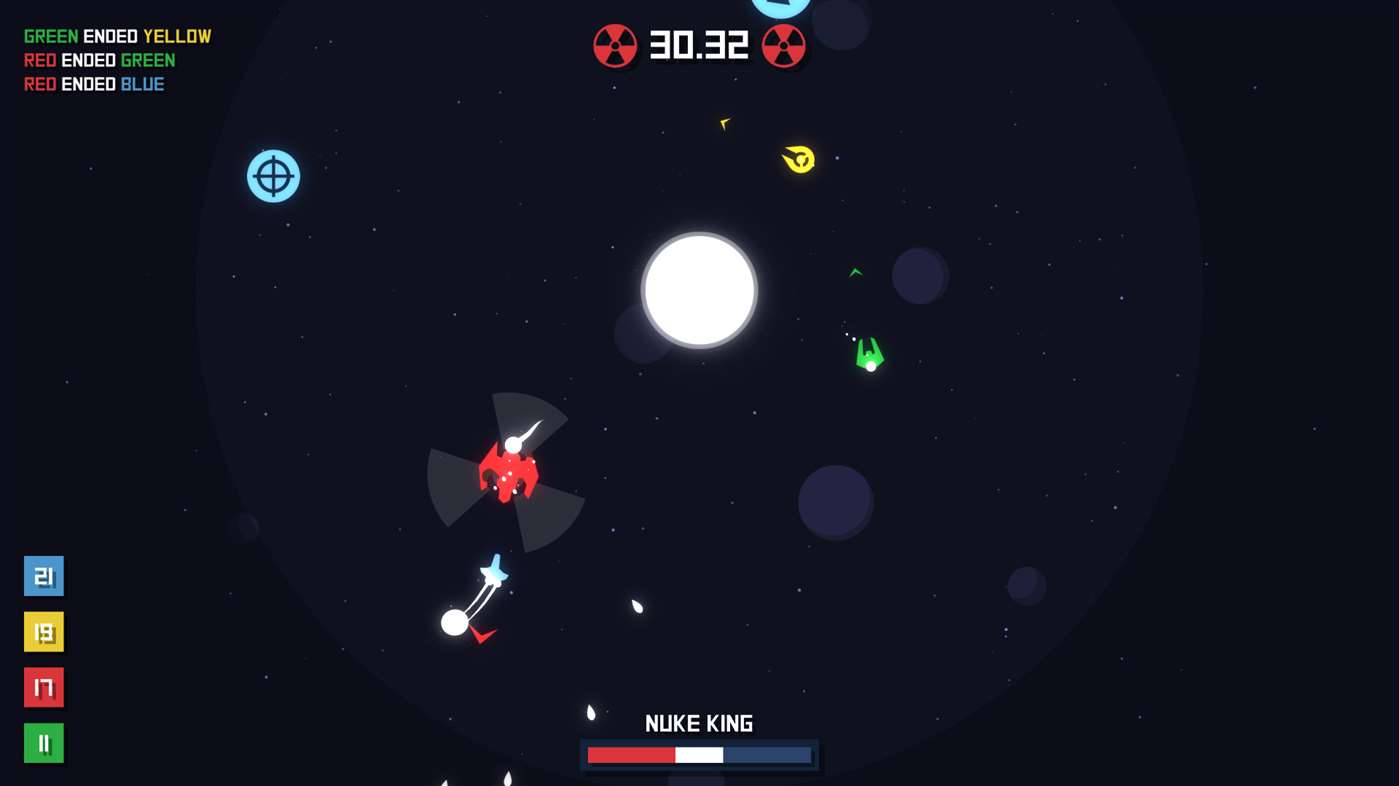 Rocket Wars screenshot 14852