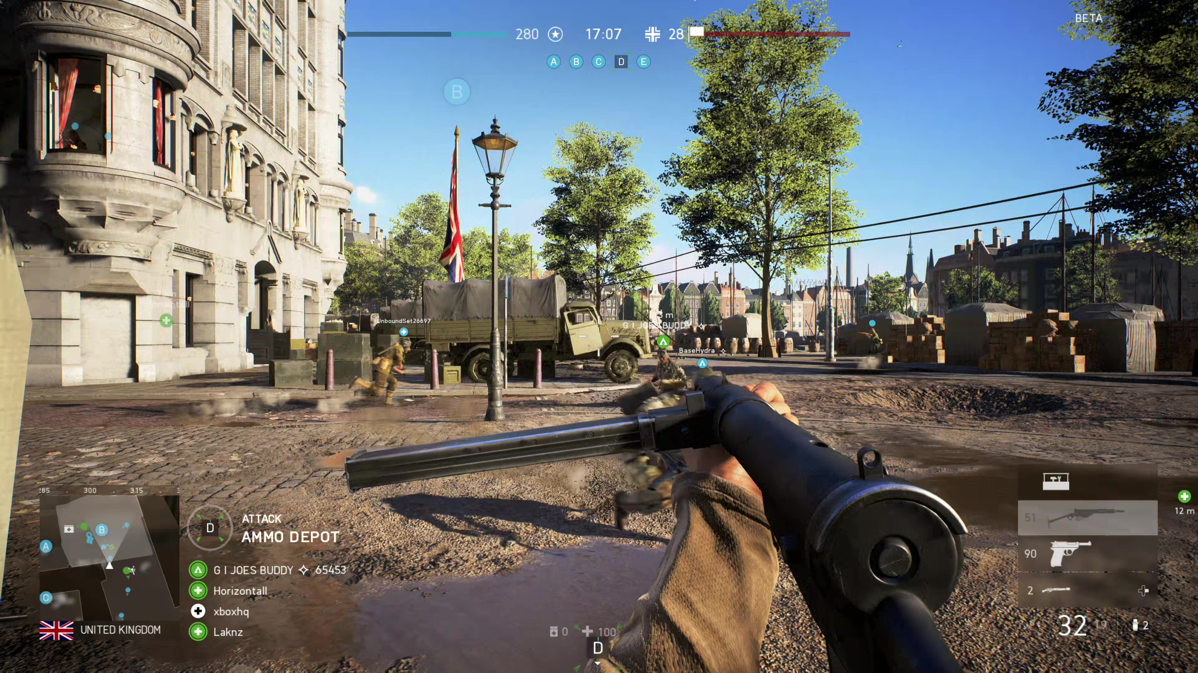 69a3654e029 Battlefield 5 Screenshots Image  16792 - XboxOne-HQ.COM