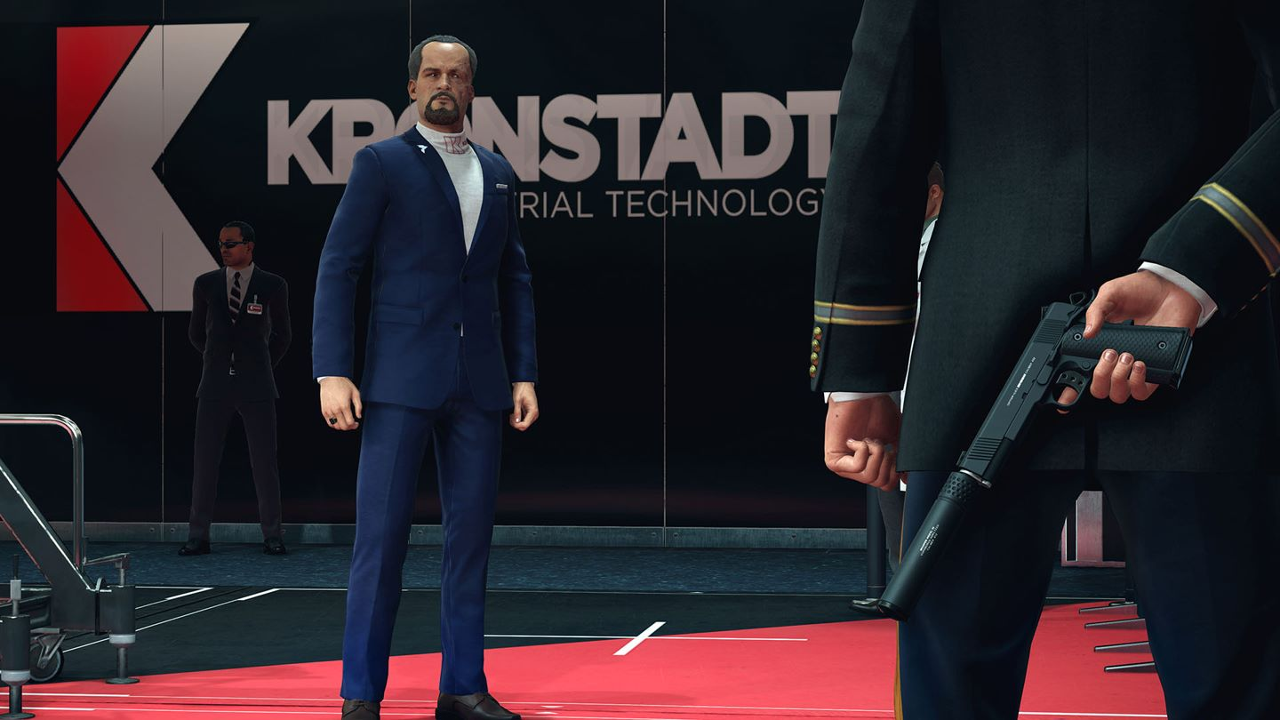HITMAN 2 screenshot 17574