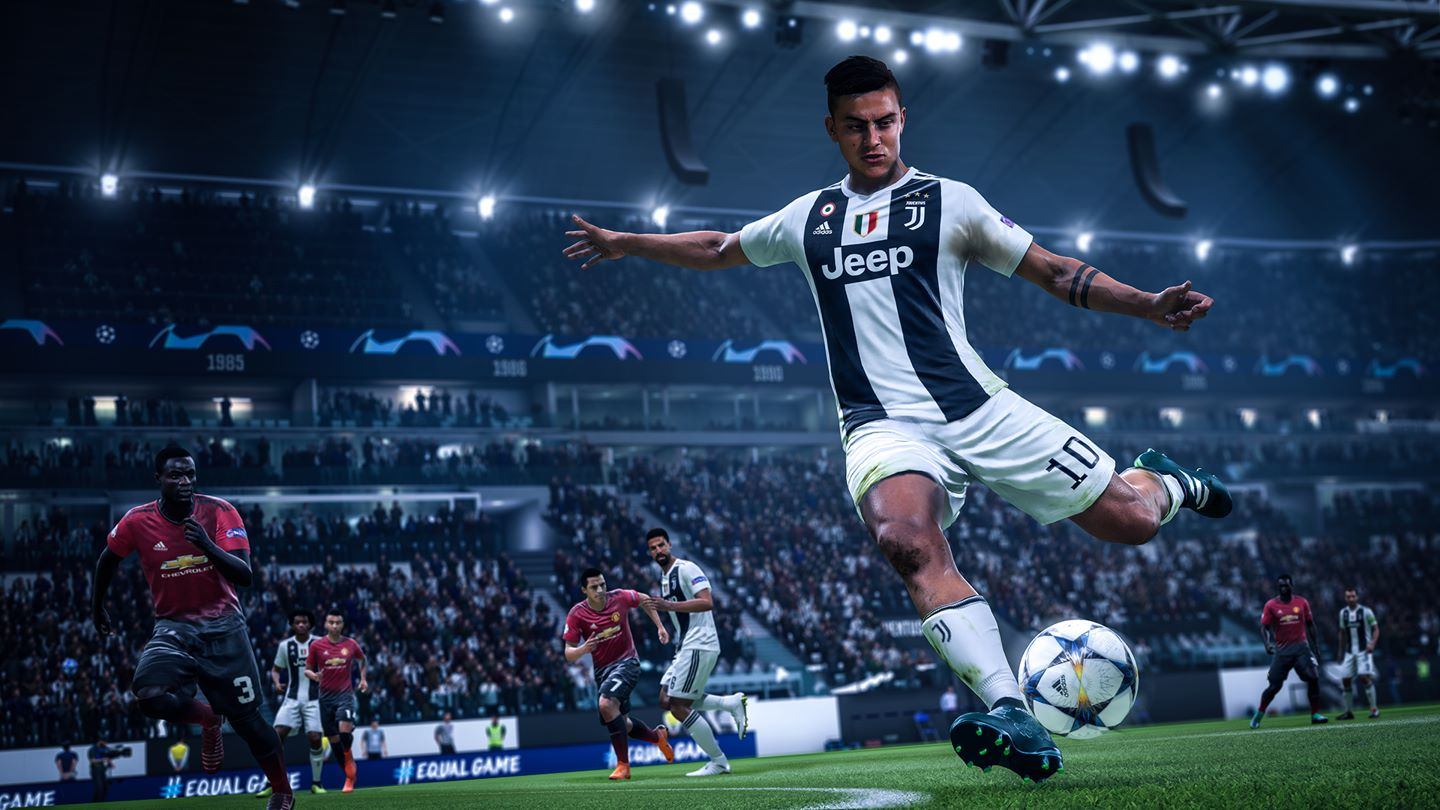 FIFA 19 screenshot 16846