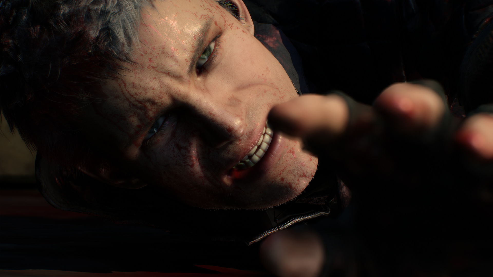 Devil May Cry 5 screenshot 15230