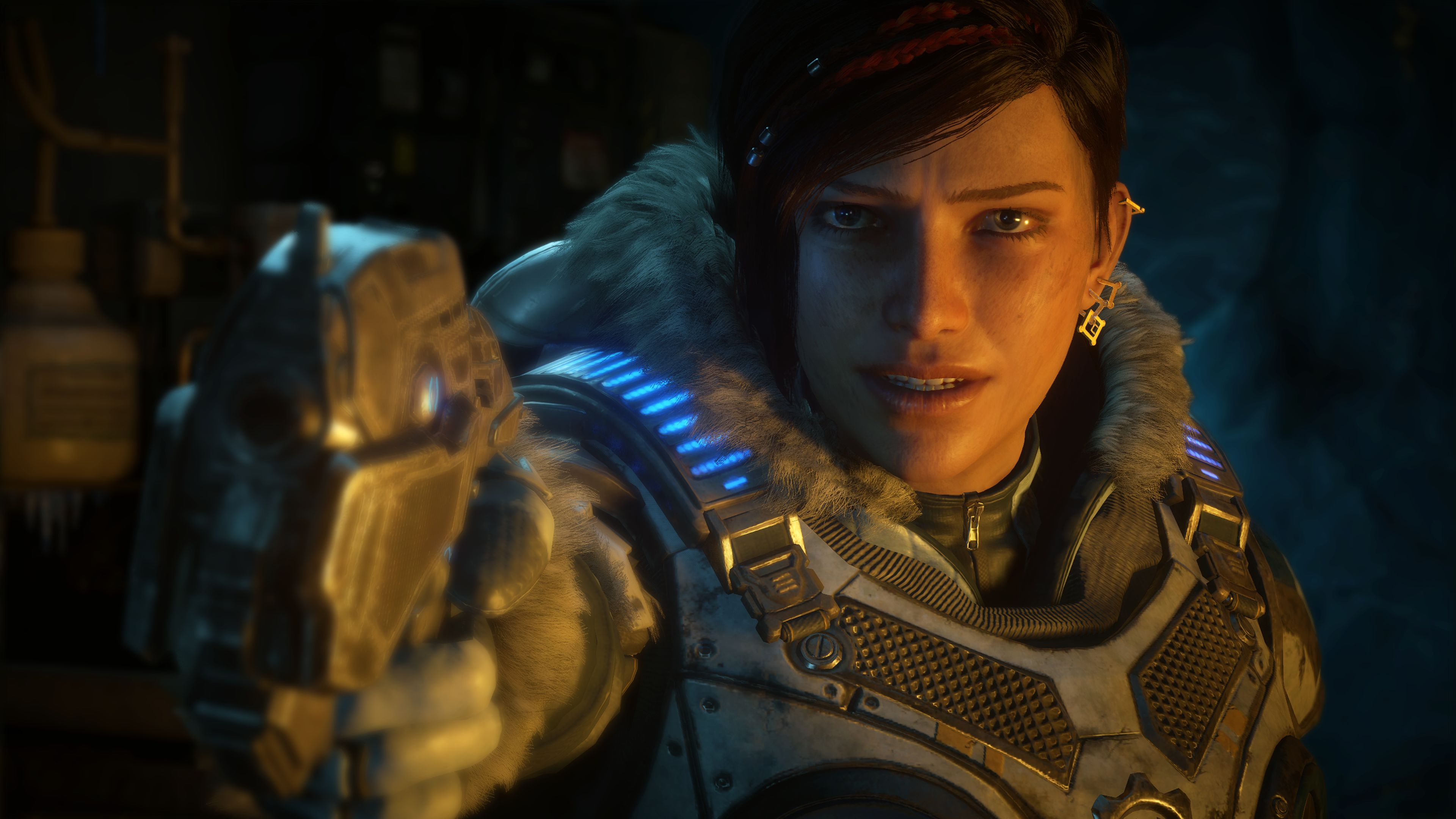 Gears 5 screenshot 15237