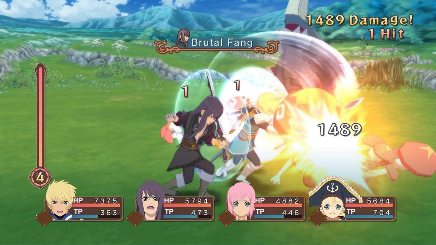 Tales of Vesperia: Definitive Edition screenshot 30936