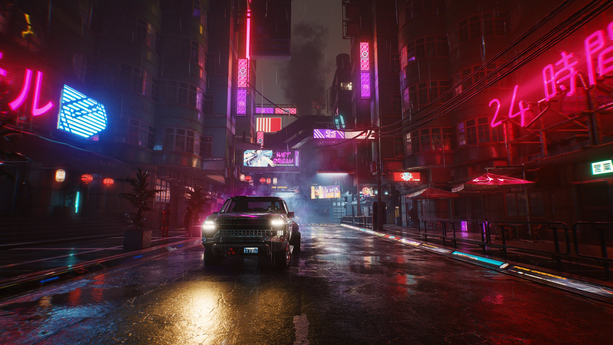 Cyberpunk 2077 screenshot 28925