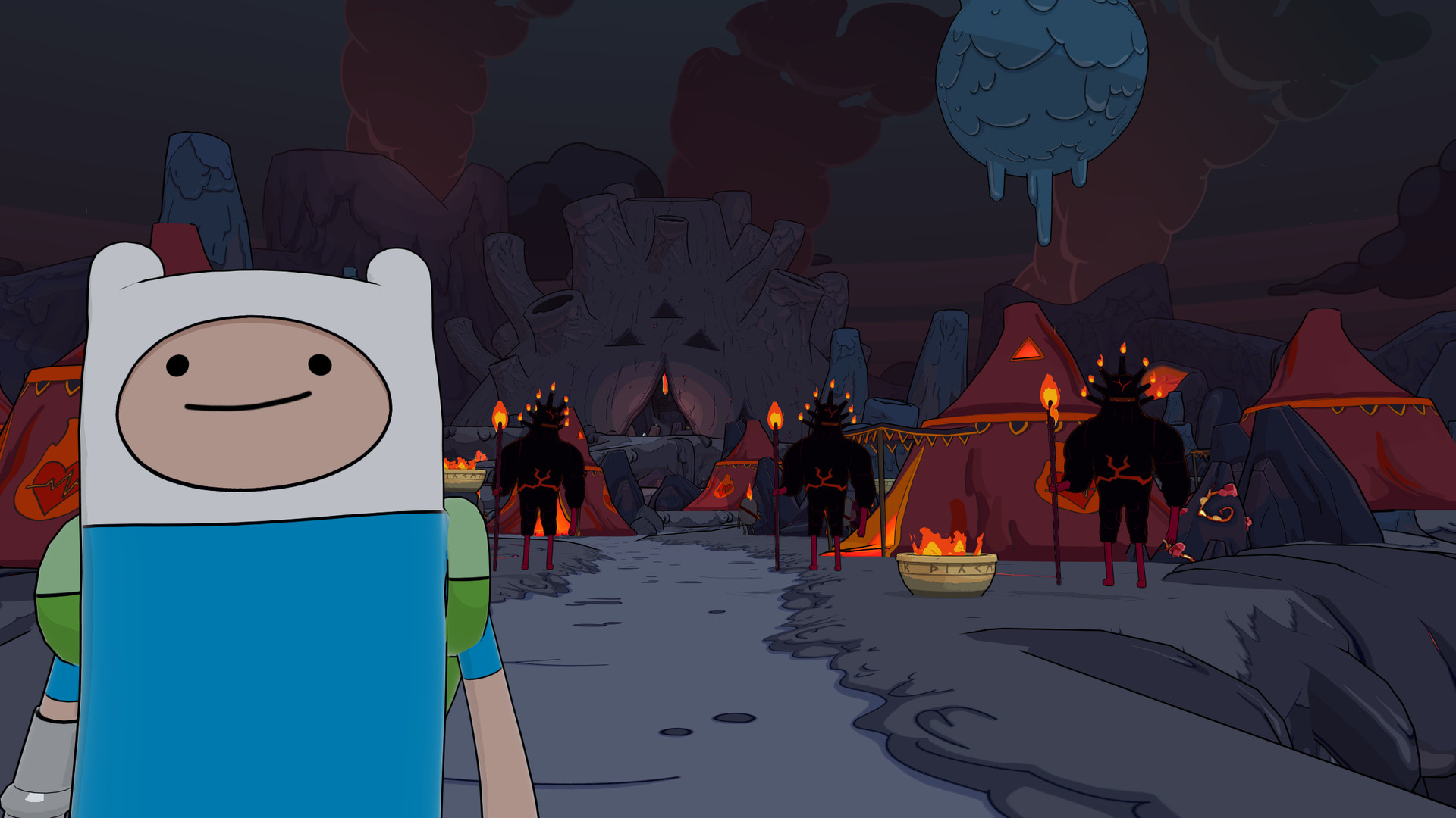 Adventure Time: Pirates of the Enchiridion screenshot 15431