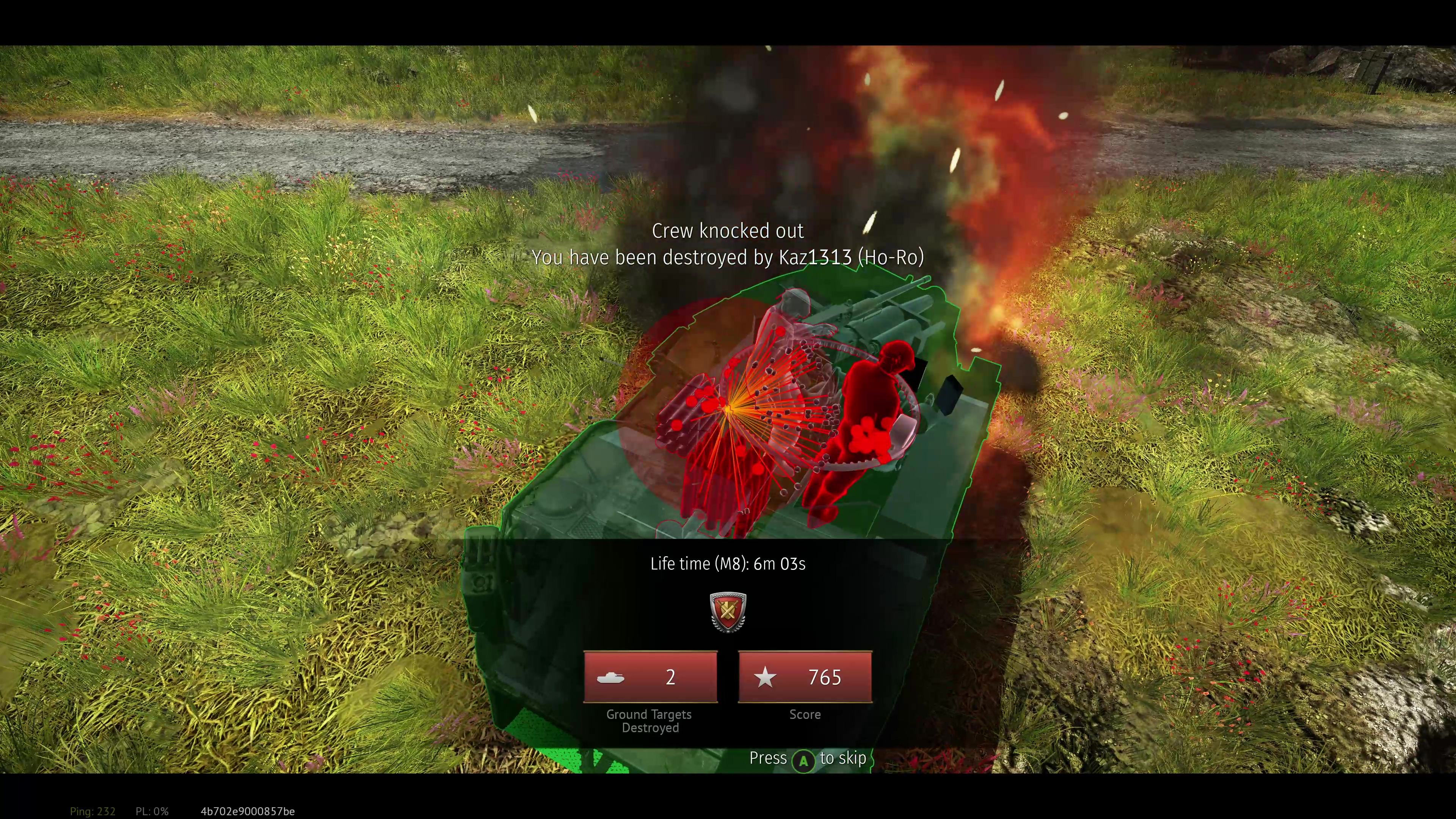 War Thunder screenshot 15528