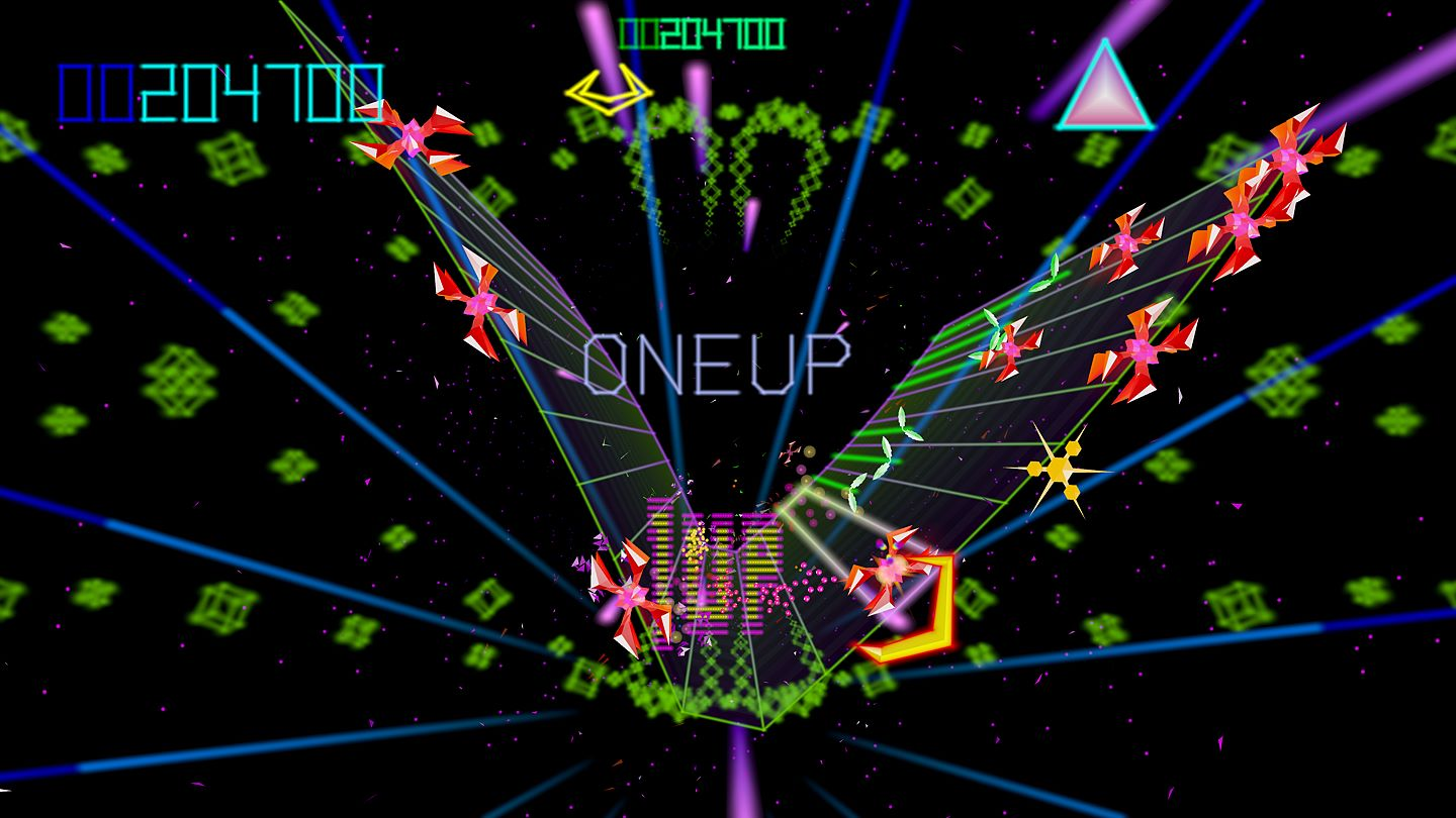 Tempest 4000 screenshot 15764