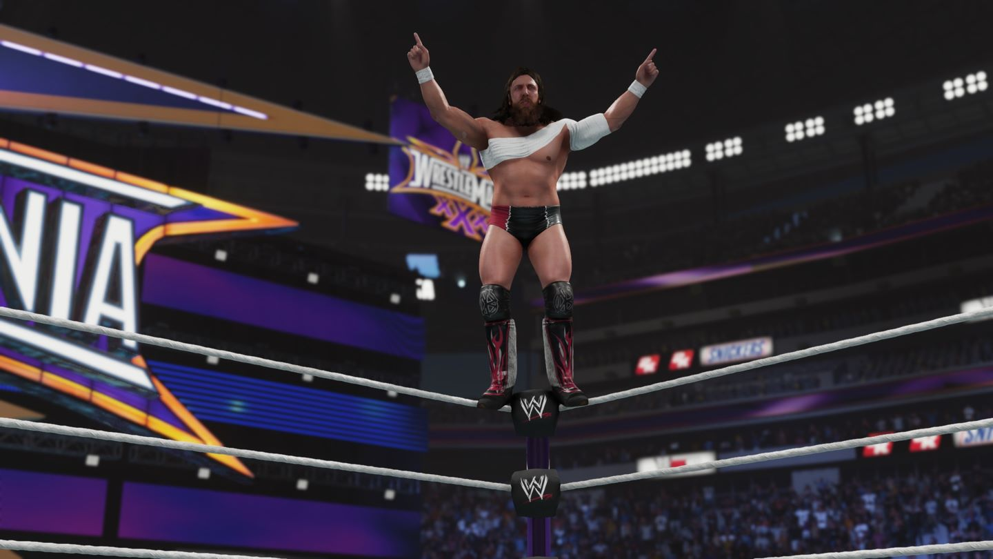WWE 2K19 screenshot 17252