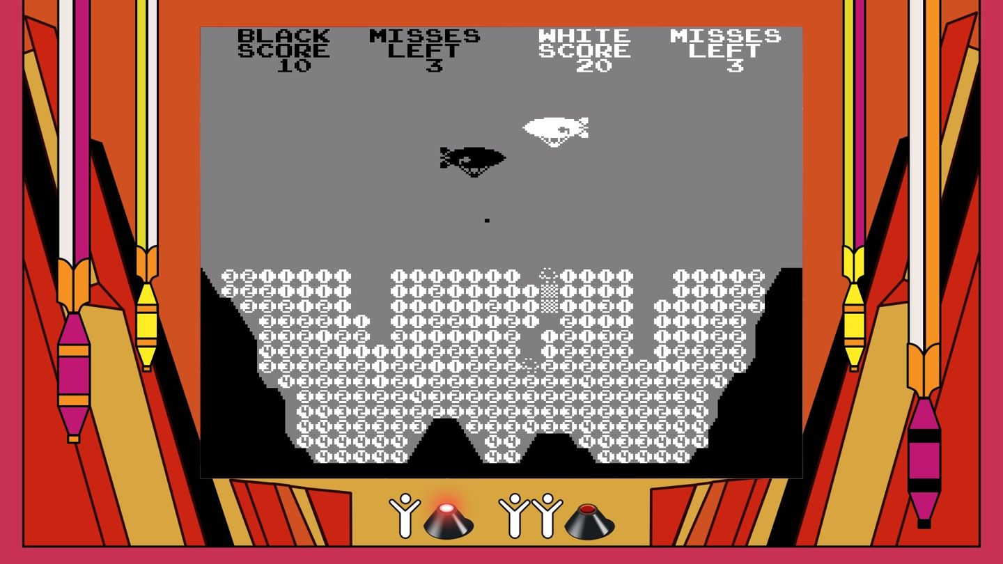 Atari Flashback Classics: Volume 3 screenshot 16538