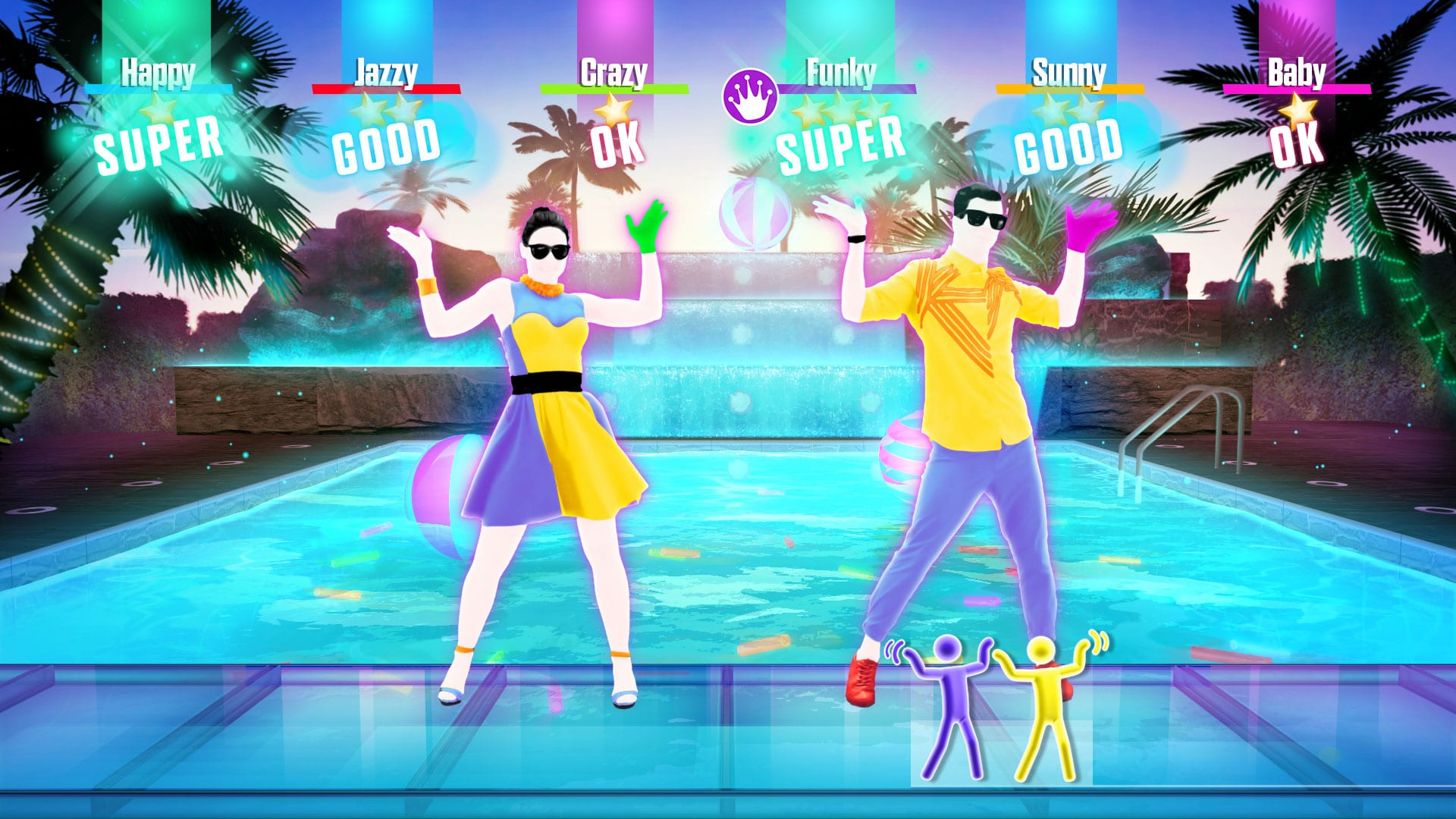 Just Dance 2019 screenshot 16713
