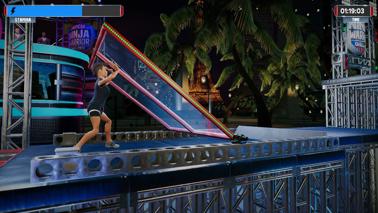 American Ninja Warrior Challenge screenshot 19400