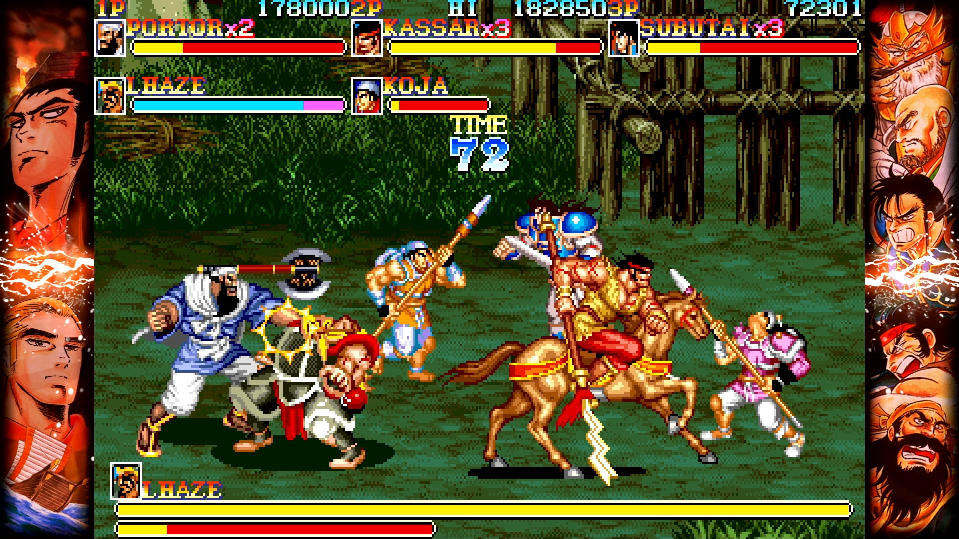 Capcom Beat 'Em Up Bundle screenshot 16917