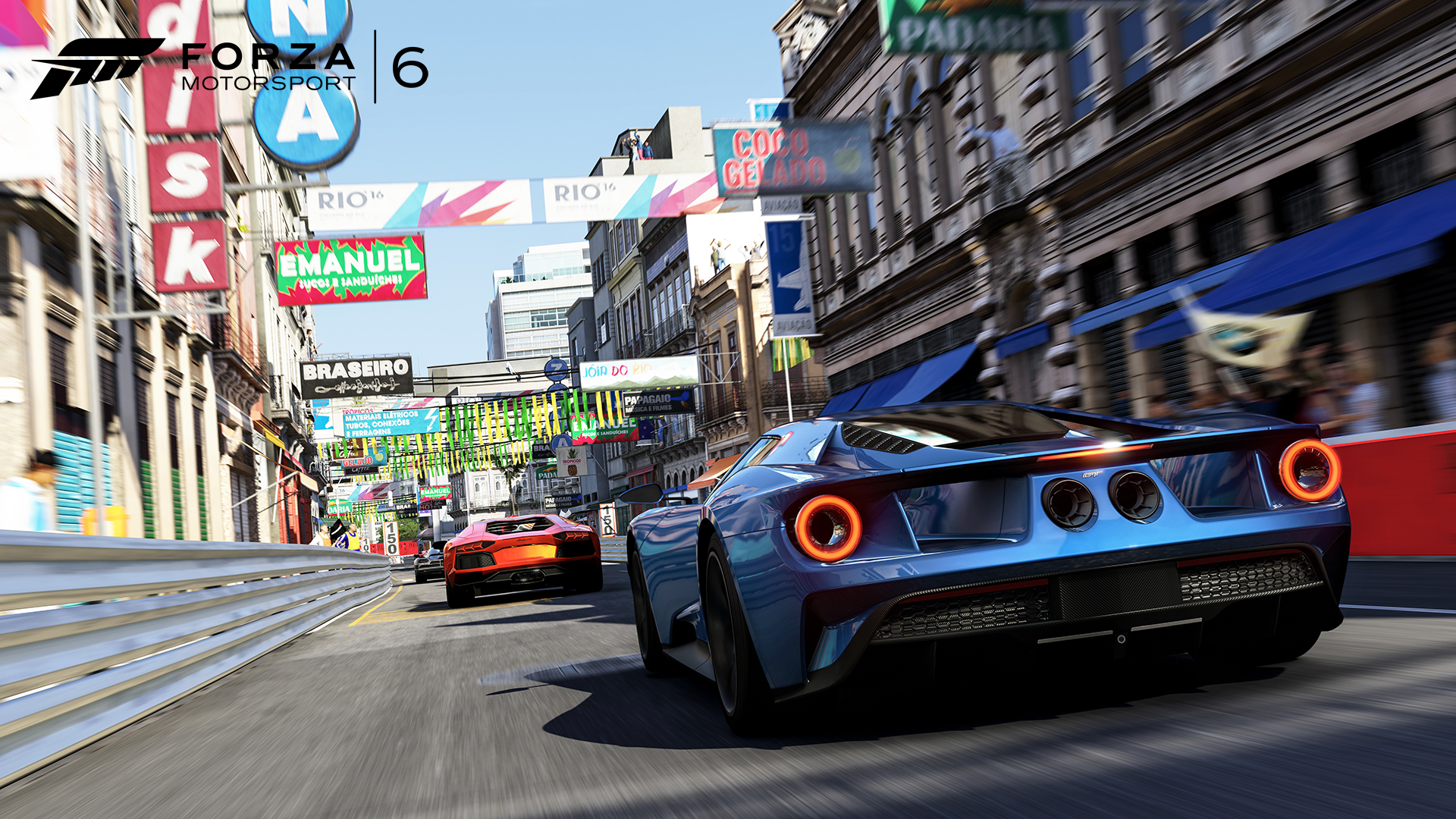 Forza Motorsport 6 screenshot 4208