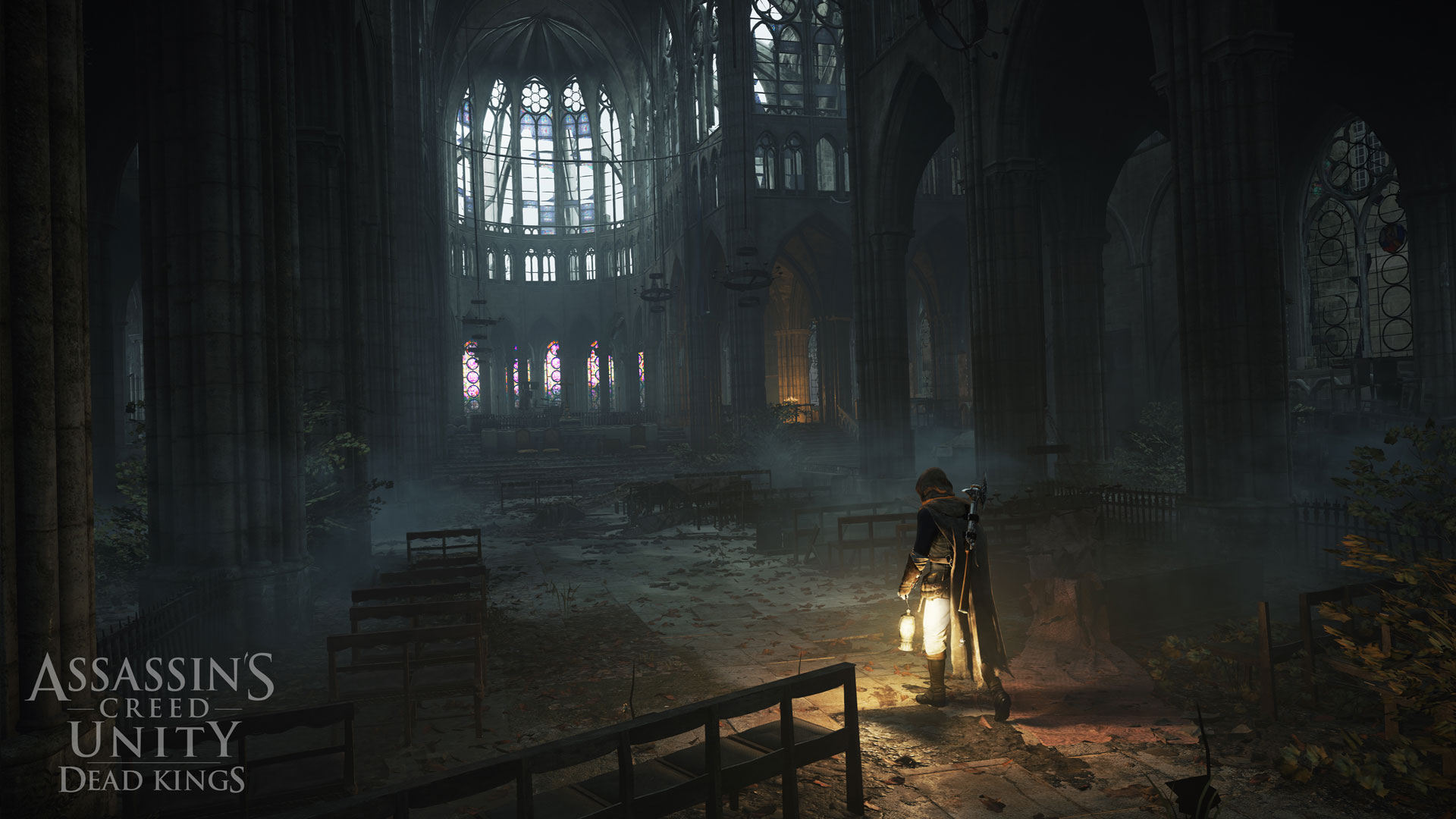 Assassin's Creed Unity - Dead Kings screenshot 2243