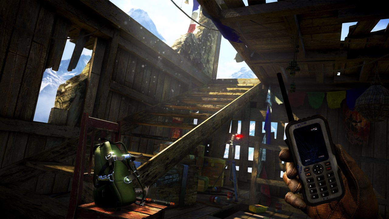 Far Cry 4 - Escape from Durgesh Prison screenshot 2206