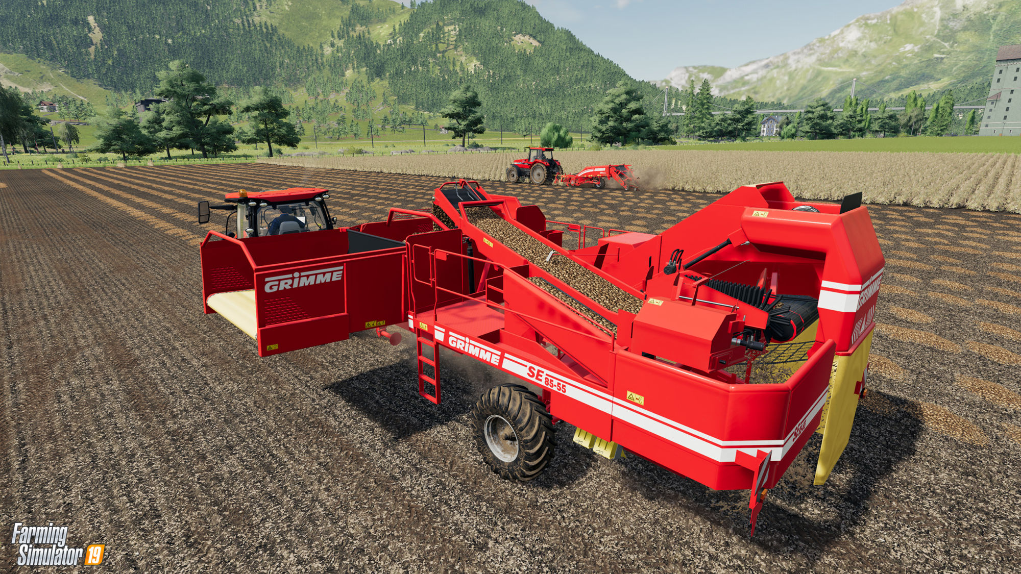Farming Simulator 19 screenshot 33181