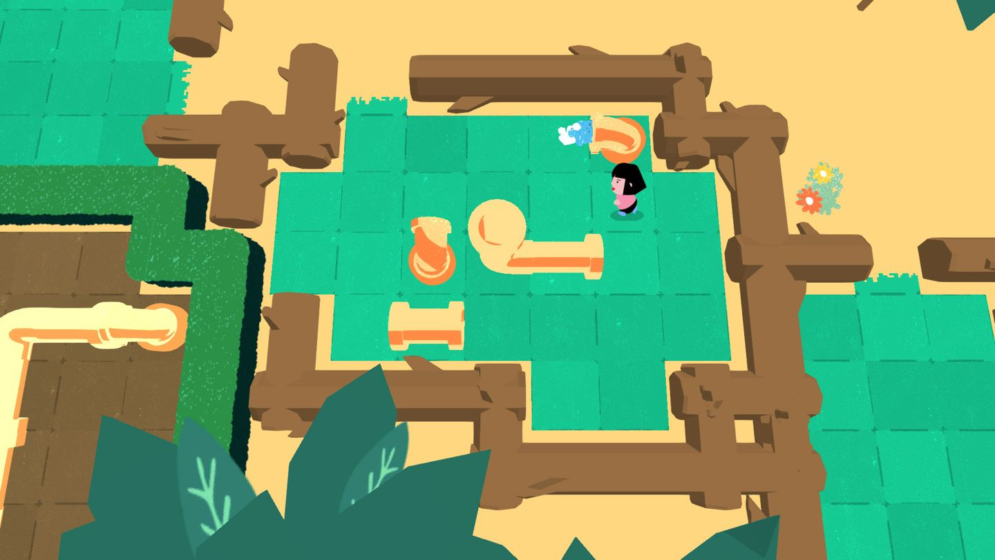 Pipe Push Paradise screenshot 17578