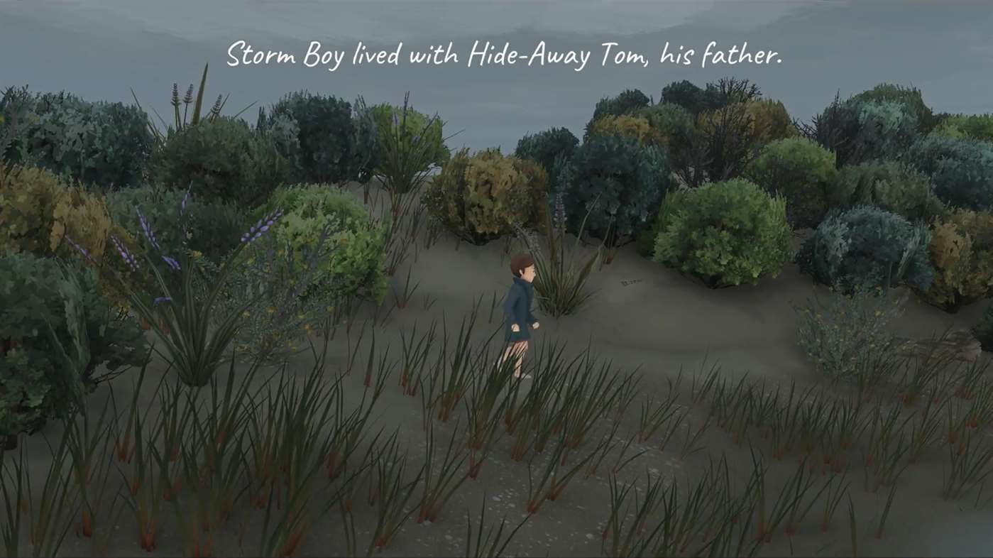 Storm Boy screenshot 17608