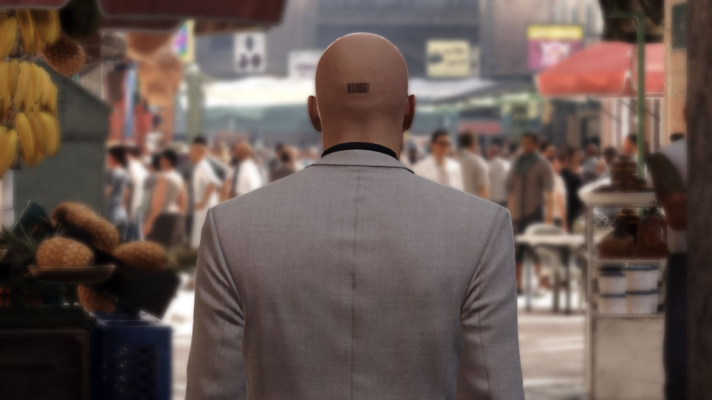 HITMAN 2 - Legacy Pack screenshot 17697