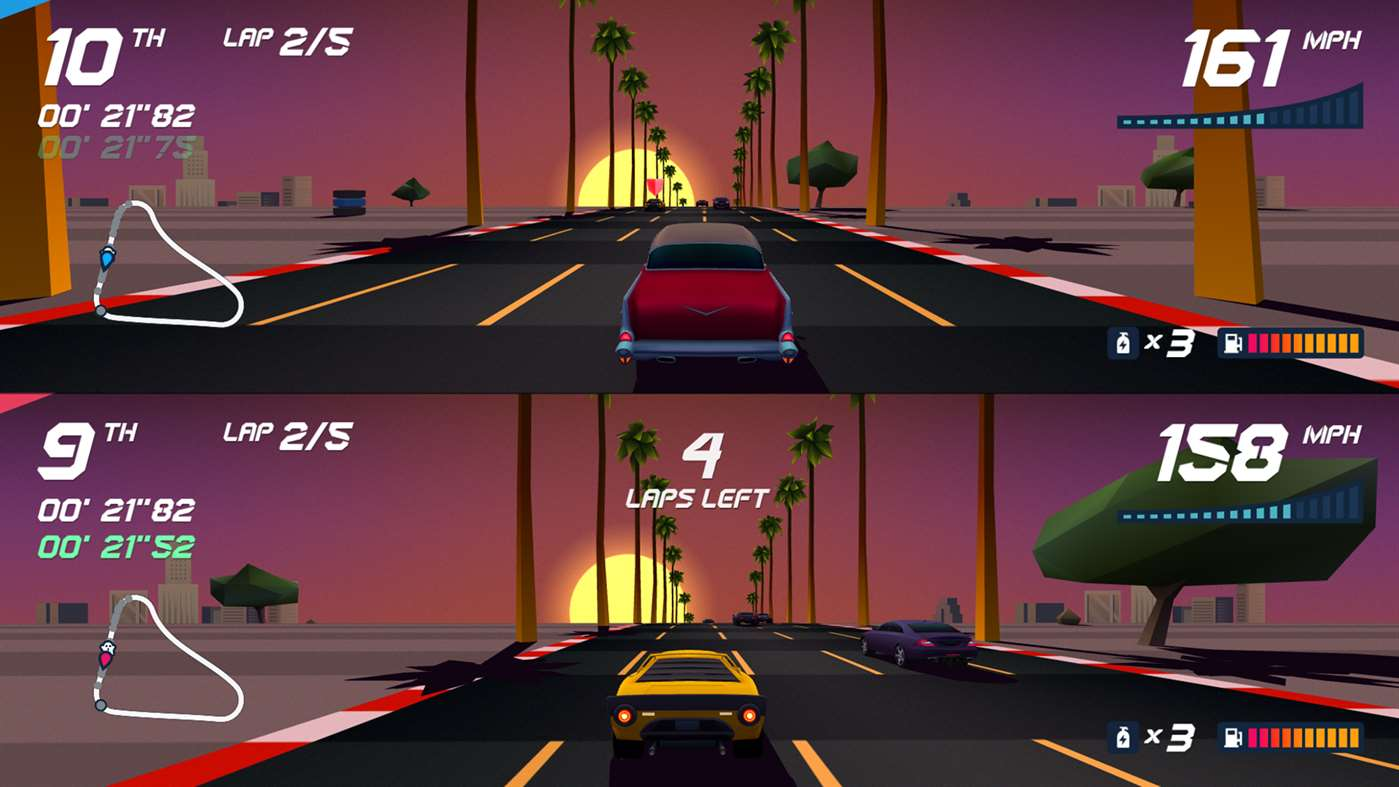 Horizon Chase Turbo screenshot 18722