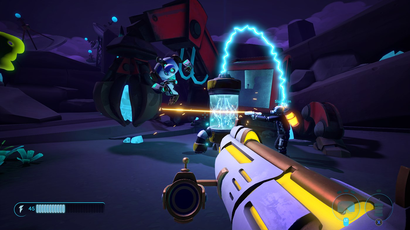 Aftercharge screenshot 25162