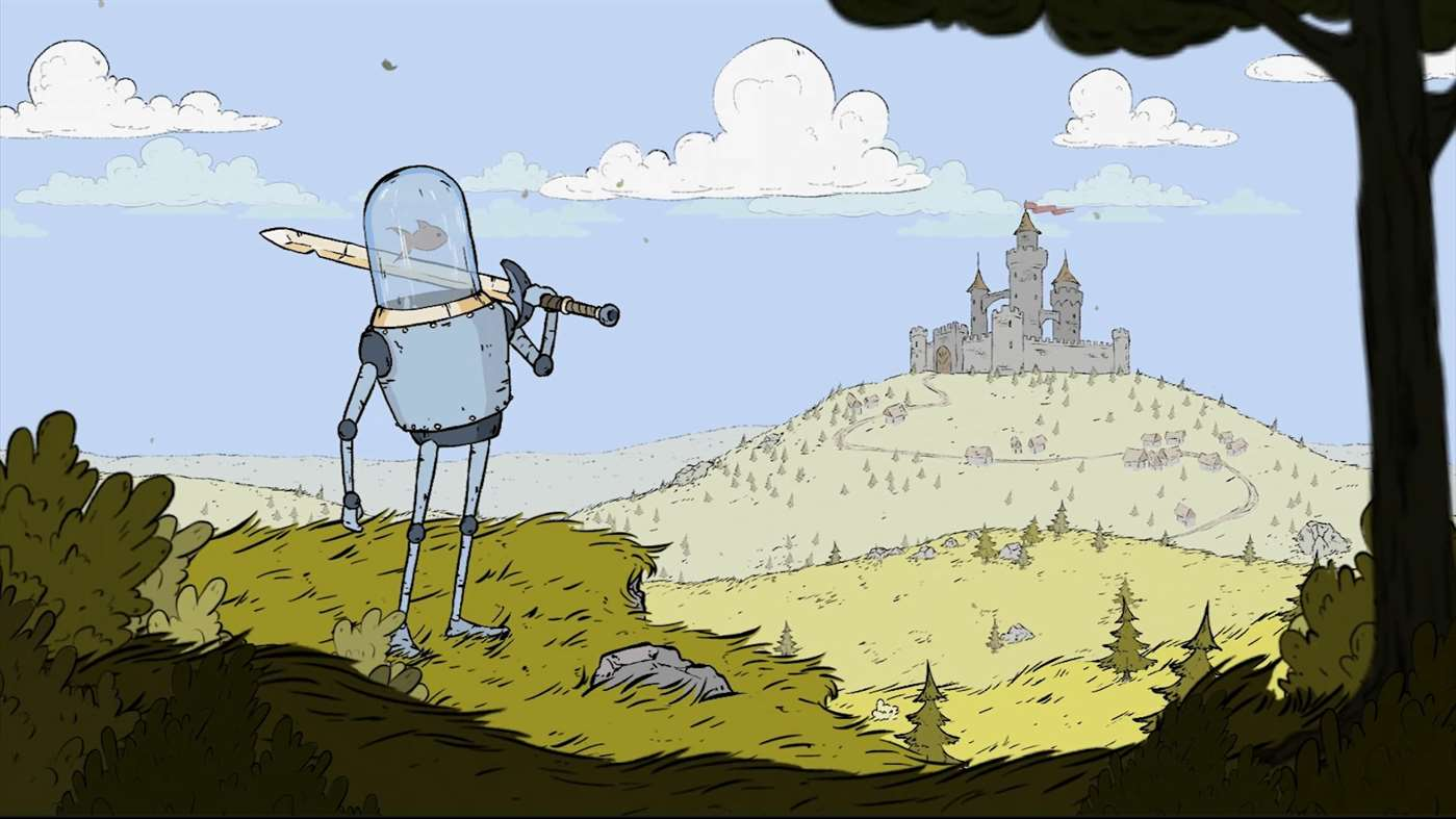 Feudal Alloy screenshot 20249