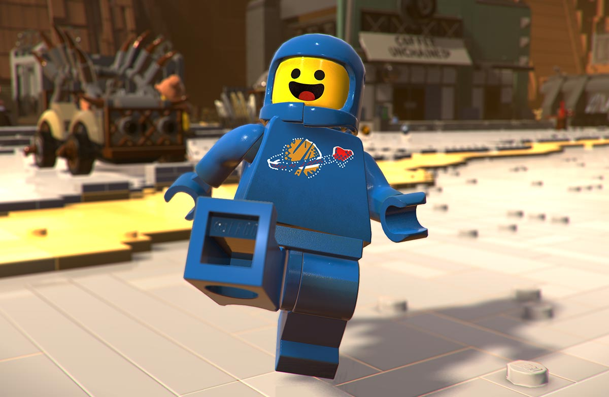 The LEGO Movie 2 Videogame screenshot 18233