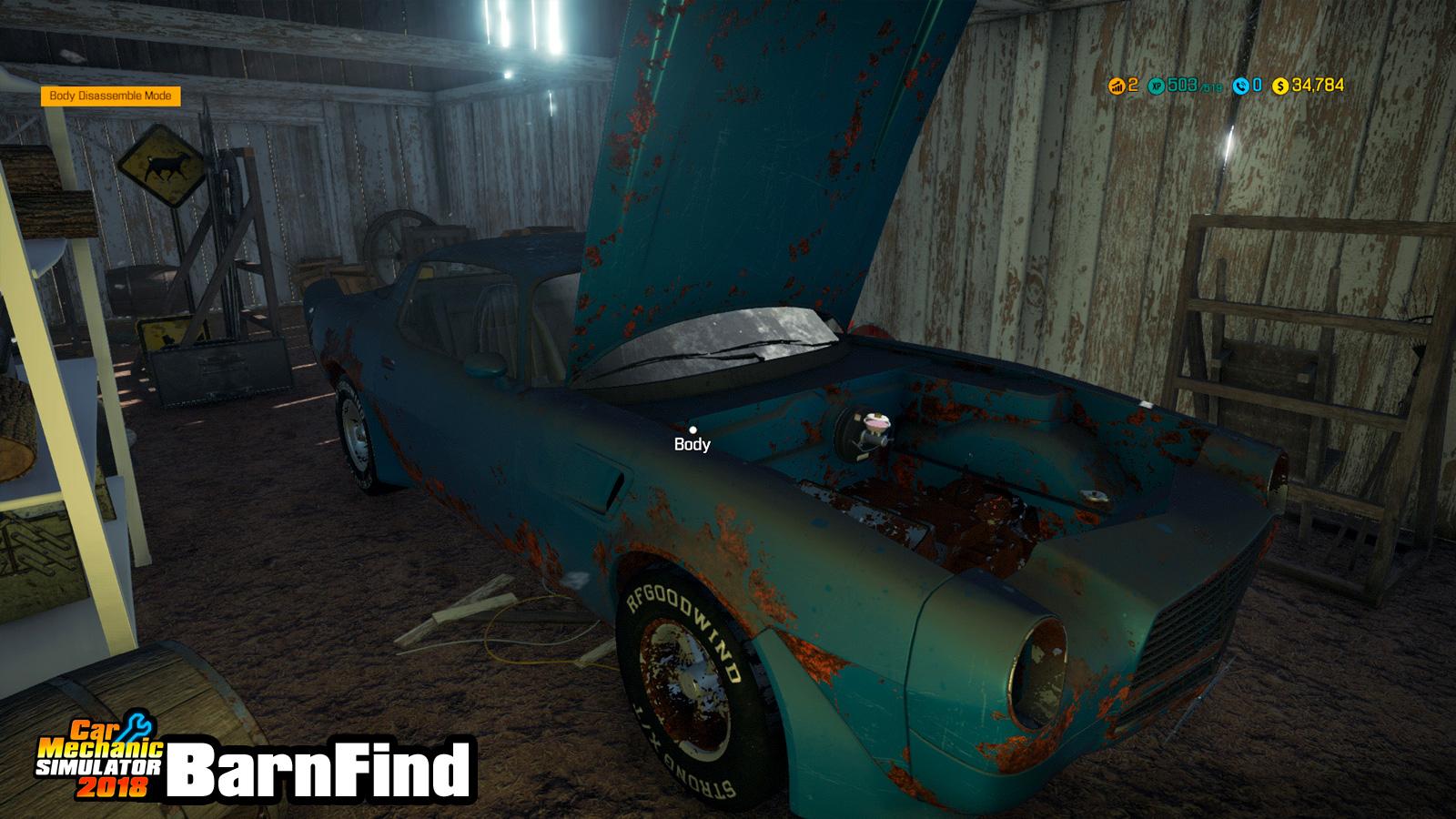 Car Mechanic Simulator Screenshots Image 18255 Xboxone Hq Com