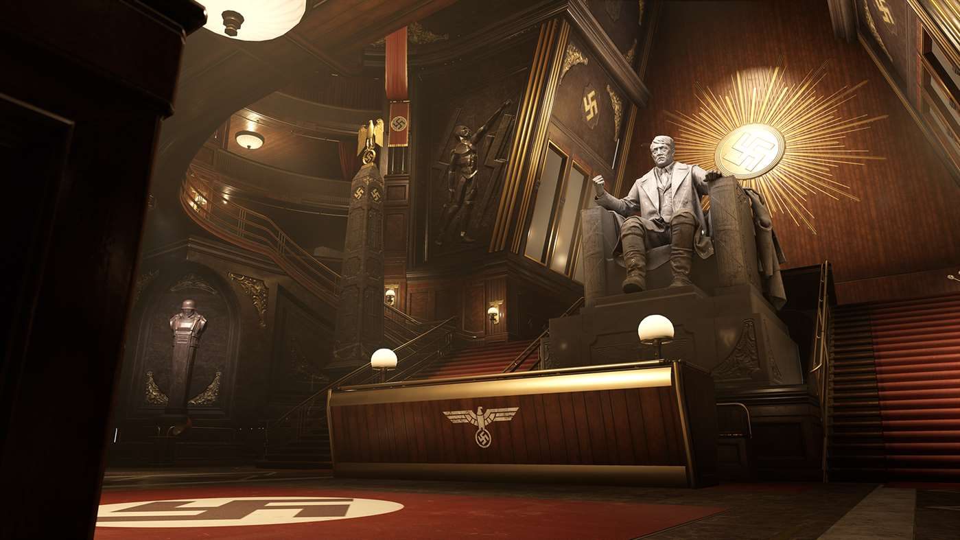 Wolfenstein: Youngblood screenshot 21374
