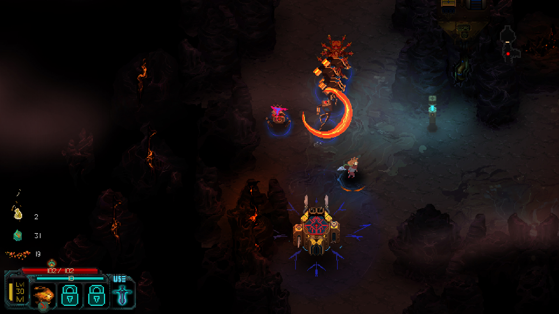 Children of Morta screenshot 18345