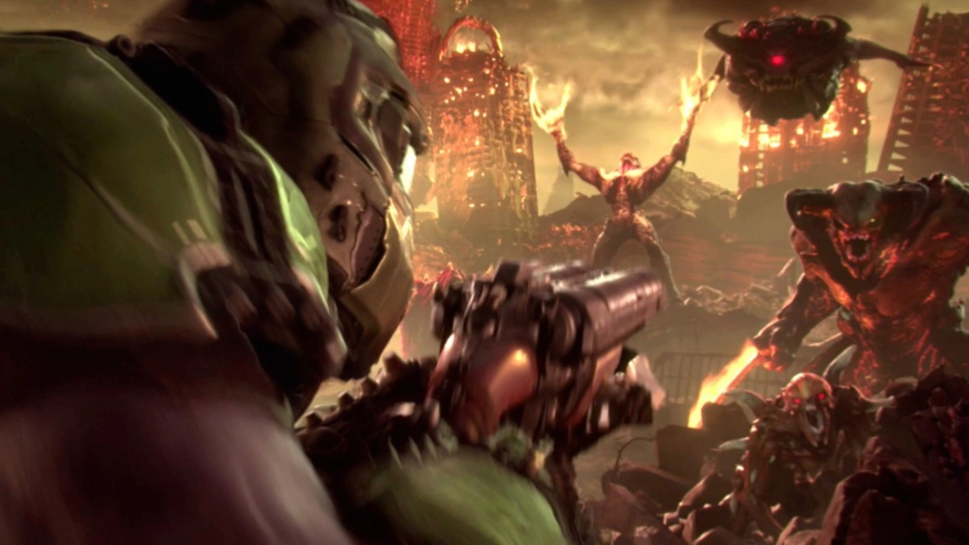 DOOM Eternal screenshot 18397