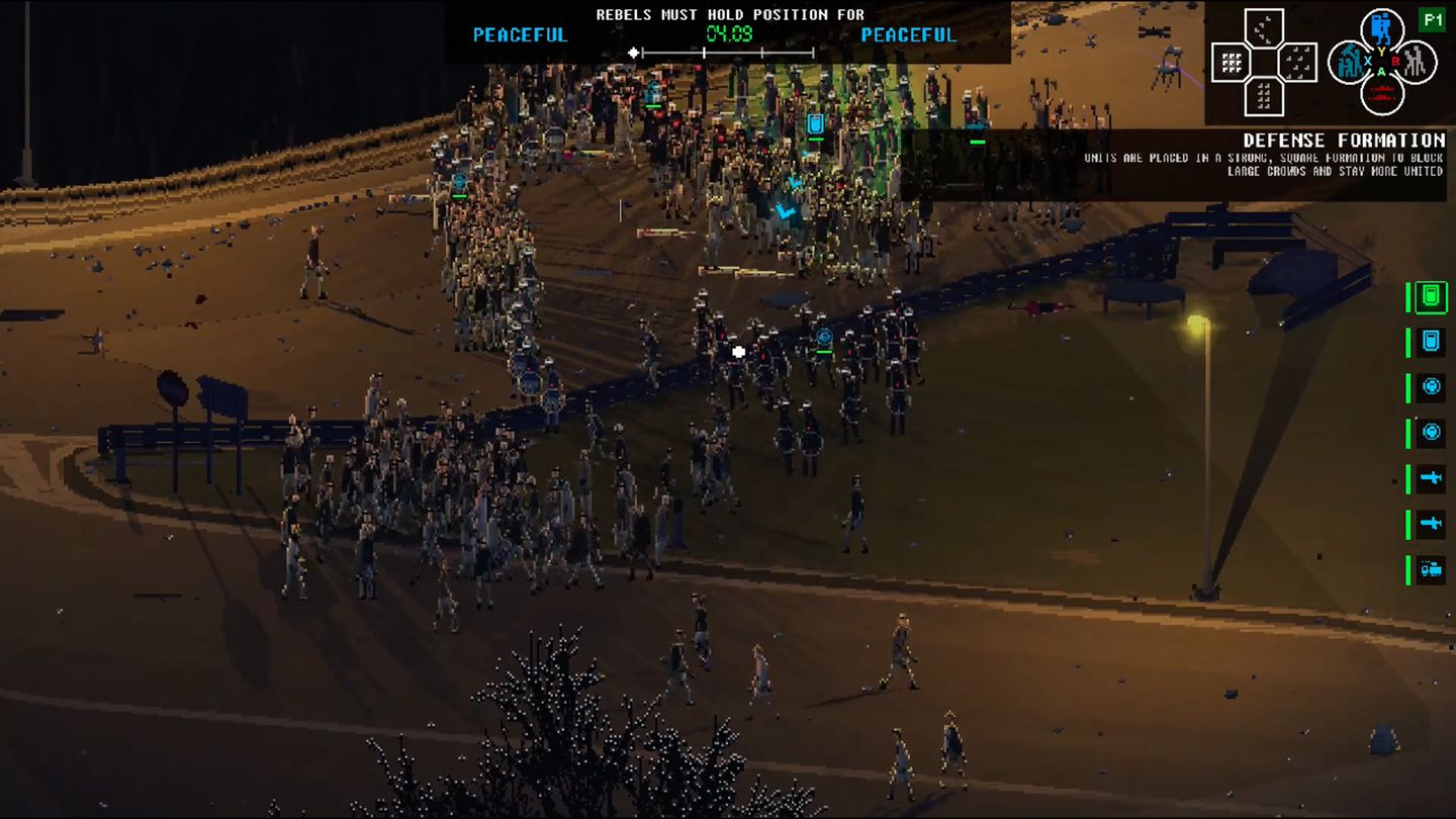 RIOT - Civil Unrest screenshot 18442