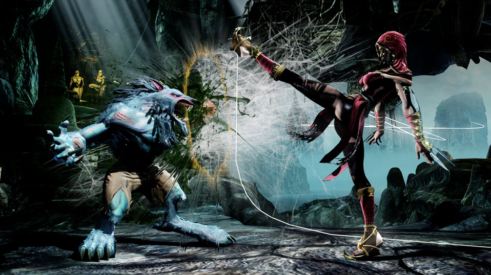 Killer Instinct screenshot 664