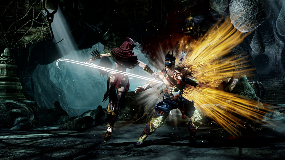 Killer Instinct screenshot 666