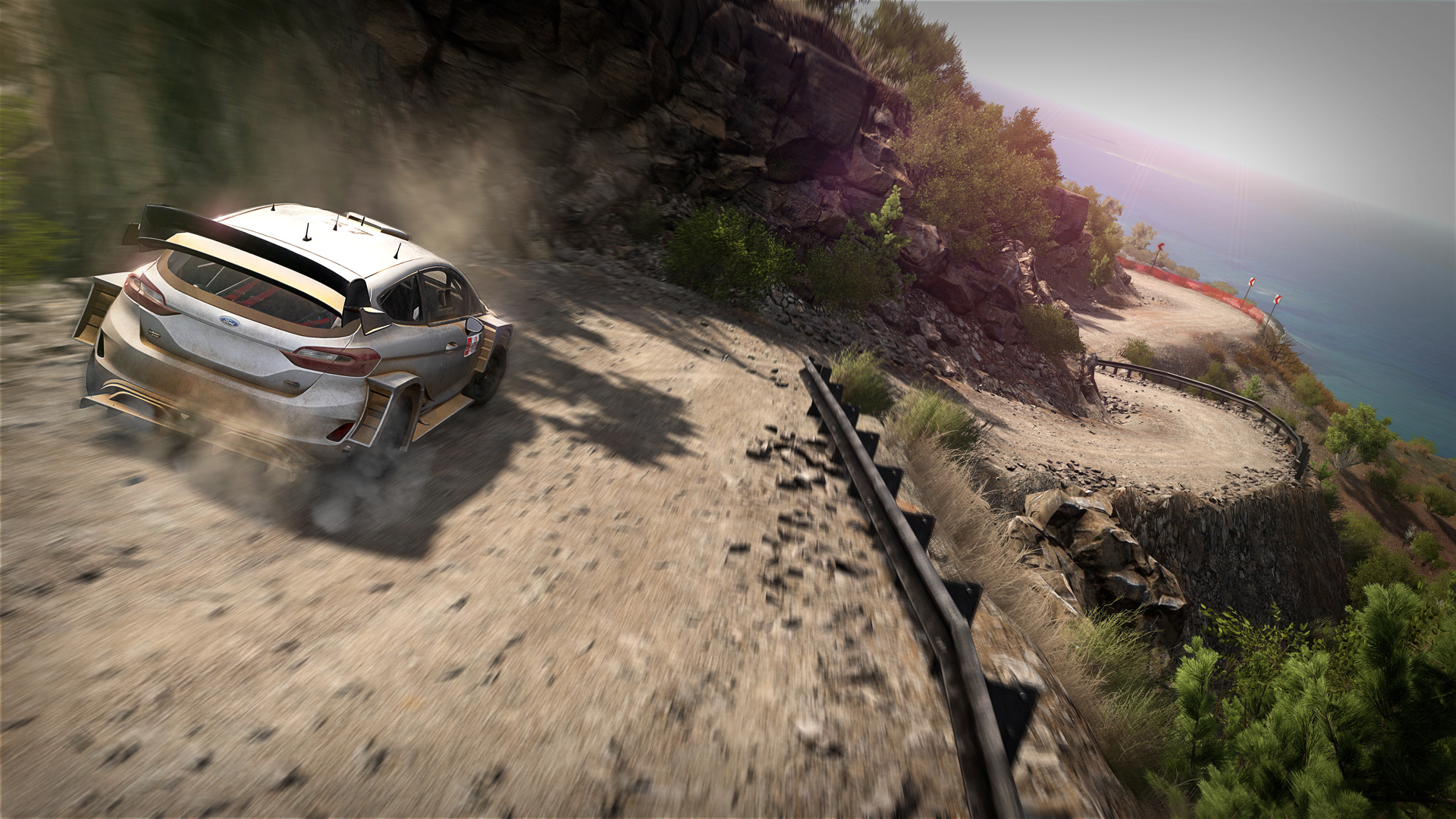 WRC 8 screenshot 18823